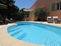 Wilkommen in 'La Farigoule'. Eine luxuriöse Villa mit beheiztem Pool und umzäunten Garten