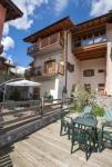 Luxuriöses Ferienappartement in Tiarno di Sopra am Ledrosee in der Nähe vom Gardasee