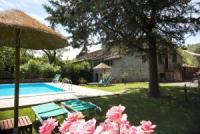 Toskana am Meer, nur 10 Minuten vom Strand, Villa 5/11 Pers mit privat Pool.