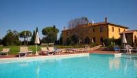 Toskana Etruskische Küste: Schönes Ferienhaus für 11 Personen, Pool