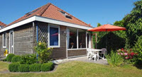 Südholland: Ferienhaus in Herkingen am Grevelingenmeer auf Halbinsel in den Niederlande zu vermieten