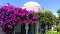 Schönes FERIENHAUS für 4 Personen mit großem SCHWIMMBAD in Denia - Costa Blanca - Spanien