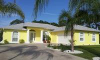 Ferienhaus BIRD OF PARADISE in Port Charlotte an der Golfküste Florida von Privat zu vermieten