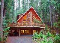Mt. Baker Lodging - Ferienh�user in Mt. Baker / Glacier, Washington - USA zu vermieten!