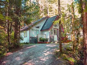 Mt. Baker Lodging - Cottage 16
