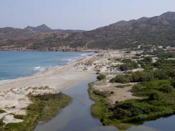 Ferienwohnung in Urtaca