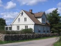 Das Ferienhaus liegt direkt an der Ostsee und bietet Platz f�r 5 Personen!