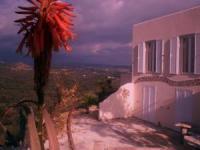 Unsere Ferienwohnung 'Dionysos' ist für 2 bis 4 Personen geeignet