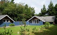 Sehr schönes Ferienhaus in Henne Strand, Westjütland, Dänemark  zu vermieten.