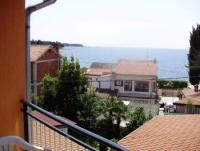 Ferienwohnung Kroatien - Apartment  nur 50 Meter von Meer entfernt