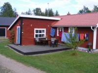 Hönshus in der wunderschönen Gemeinde Vimmerby in Småland / Schweden