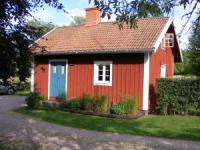Lillstuga in der wunderschönen Gemeinde Vimmerby in Småland / Schweden