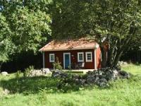Rönnstugan in der wunderschönen Gemeinde Vimmerby in Småland / Schweden