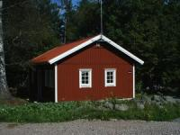 Hasselstugan in der wunderschönen Gemeinde Vimmerby in Småland / Schweden
