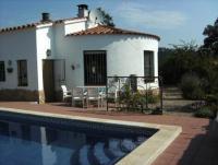Ferienhaus mit Swimming Pool bei Lloret de mar an der Costa Brava zu vermieten!