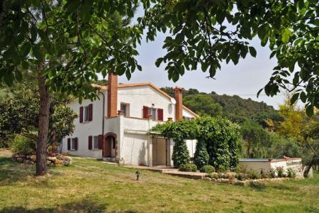 Ferienhaus in Castellina Marittima