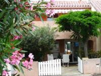 Ferienhaus SOMMERWIND für 4 Personen mit Meerblick auf einem Hügel des Mittelgebirges La Clape