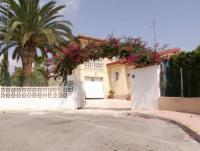 Ferienhaus mit Pool an der Costa Blanca in Ciudad Quesada, Spanien zu vermieten!