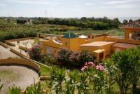 Finca Ferienhaus bei Marbella an der Costa del Sol mit Swimming Pool und Garten zu vermieten!