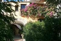 Ferienhaus in Diano San Pietro (Moltedo), sch�ne ruhige Lage, Terrasse mit Meerblick