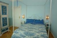 Ferienwohnung in Riva Ligure, direkt am Meer, mit Meerblick, Balkon und luxuri�ser Ausstattung