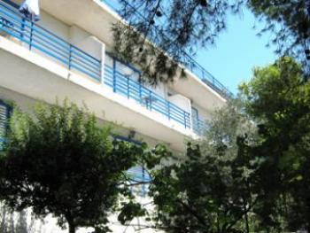 House in Agia Marina, Aegina