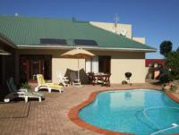 Forest Hill House - Ferienwohnung für 2 - 4 Personen in Port Alfred, Sunshine Coast