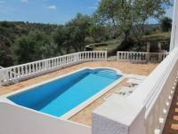 Delightful Villa with secluded pool in a magnifcient countryside near Sta Catarina/Tavira; Wifi