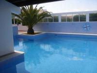 Beach apartment 'Praia Lota', with sea view; very close to the beach, Wifi, dog friendly