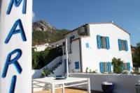 ELBA Neu restauriertes Fischerhaus, romantische+deluxe Unterkunft, für 2/4 Personen ideal
