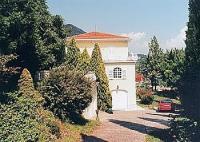 Kleine Ferienwohnung im ersten Stock  mit 50 qm Wohnfläche und separatem Eingang für 2-3  Personen