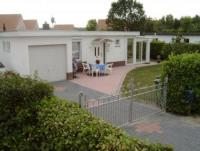 Breskens: Ferienhaus mit Wintergarten und Garage, zus. Stellplatz, WLAN  bietet Platz f. 6 Personen