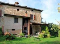Ferienhaus in Ciano, Emilia-Romagna, Norditalien: Casa Parlatino - italienisches Landhaus im Grünen