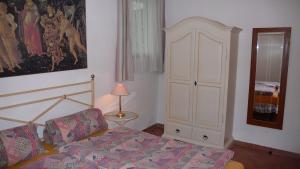 Wohnung Elegante, Elternschlafzimmer