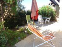 Ferienhaus Dauphin in Saint Pierre la Mer in Swimmingpoolresidenz ca 800 m vom Strand und  Zentrum