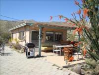 Ferienhaus für 2 Personen in den Cahuilla Hills, Palm Desert mit Panoramablick!