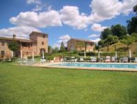 Ferienwohnungen in der Toskana für 2 bis 4 Personen  - FeWo La Torre in Gambassi Terme zu vermieten