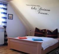 Ferienwohnung Karower Stübchen im grünen Norden von Berlin zum Relaxen ganzjährig zu vermieten
