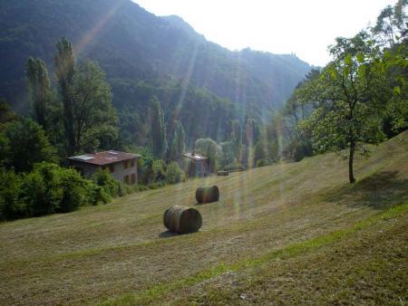 Ferienhaus in Tremosine - Vesio