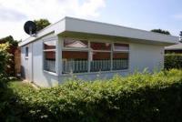 Ferienhaus in Ouddorp aan Zee auf der Halbinsel Goeree-Overflakkee in Südholland