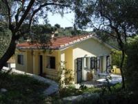 Freistehendes Ferienhaus mit Parkplatz  in Imperia - Porto Maurizio
