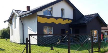 charmantes ferienhaus f r den perfekten familienurlaub an der ostsee in kolberg gribow zu vermieten. Black Bedroom Furniture Sets. Home Design Ideas