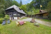Das Schwarzwaldhaus bietet Platz für 8 Personen