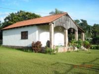 Paraguay Südamerika Ferienhaus in Melgarejo. Gästehaus in Independencia zu vermieten