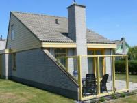 Haus Strandslag  21  mit großem Grundstück und Terrasse, eingerichtet für  4 Gäste (keine Haustiere)