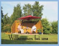 Wohnen mit einem guten Gef�hl.  Ferienwohnung 'Wiehen-Nest' mit Sauna in Preu�isch Oldendorf.