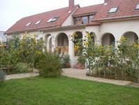 Ferienhaus, Ungarn, Pool, Transdanubien, Neusiedlersee, Radwanderweg, Erlebnis-, Erholungsurlaub,