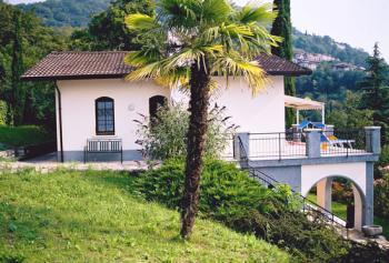 Ferienhaus in Tremosine - Pieve