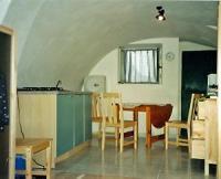 Appartement in Vieste im Ortsteil Gargano in der Region Apulien mit Super-Meeresblick zu vermieten