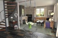 Großes Ferienhaus tHoekhuus für 10 Personen in Groede, Zeeland  Nähe Nordsee-Strand zu vermieten